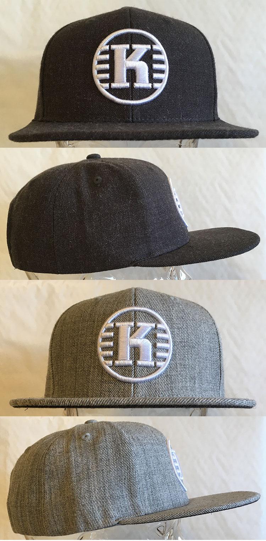 Kastaplast Snapback Hat