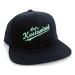 Let's Kastaplast Snapback Hat