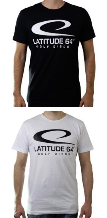 Latitude 64 T-shirt