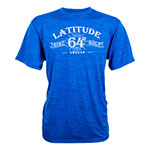 Latitude 64 T-Shirt Banner Dri-Fit