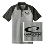 Latitude 64 Swoosh Polo