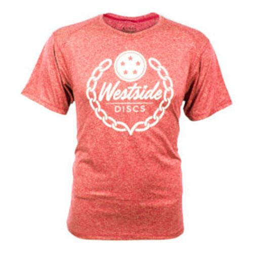 Westside T-Shirt DG Logo Dri-Fit