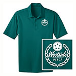Westside Discs Shield Polo