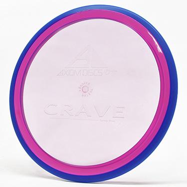 Proton Crave
