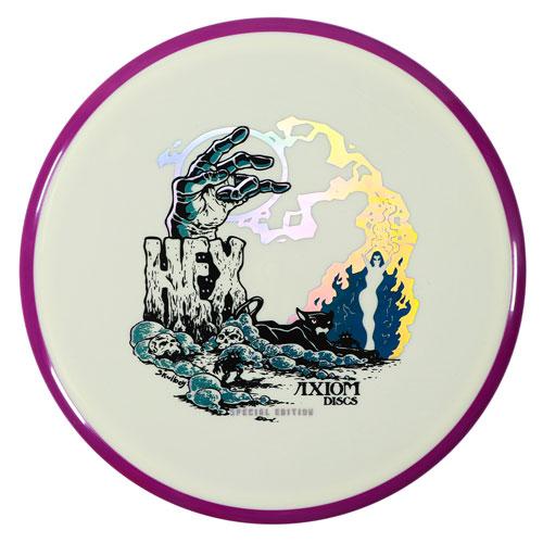 Neutron Hex Skulboy Special Edition