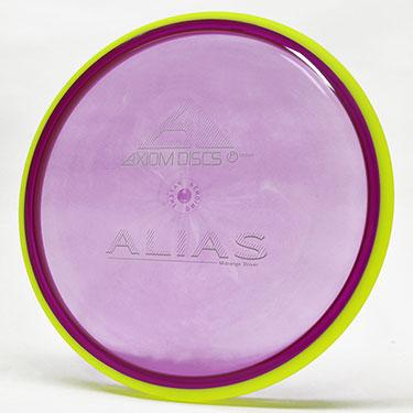 Proton Alias
