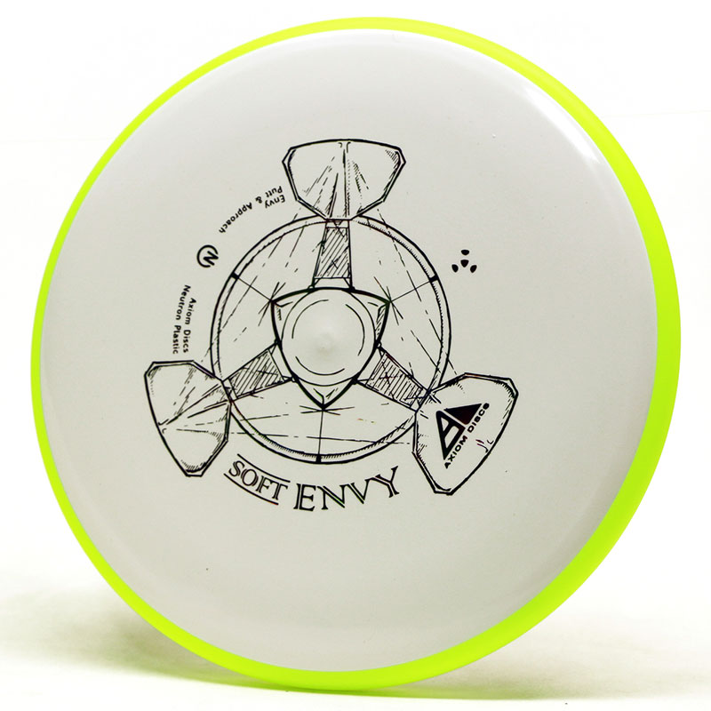 Neutron Envy Soft
