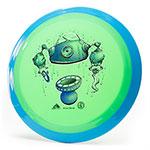 Neutron Tantrum Art Robot