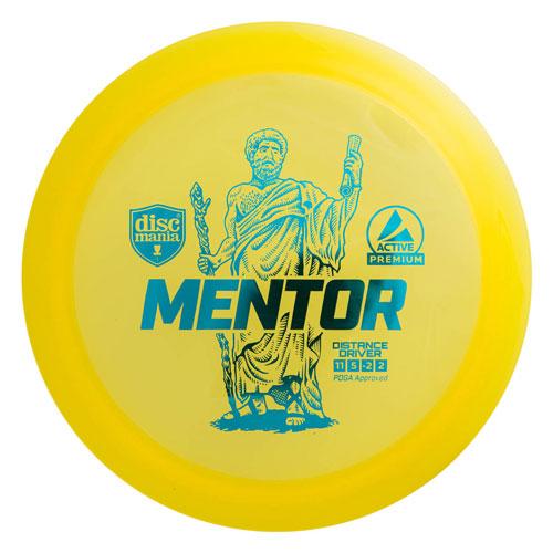 Mentor Active Premium