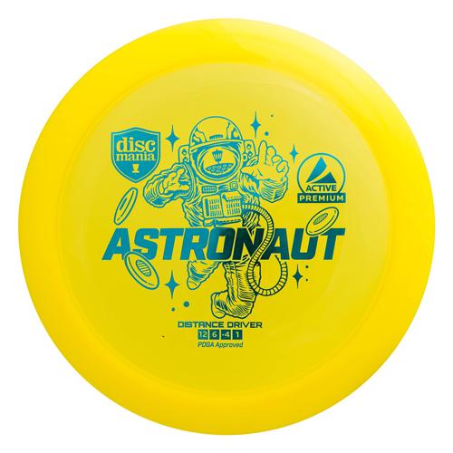 Astronaut Active Premium