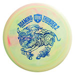CD2 Swirly S-Line Roaming Thunder 2 Dana Vicich 2019