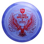 DD3 Swirly S-line Cloud Breaker Eagle McMahon 2020