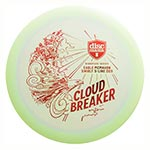 DD3 Swirly S-line Cloud Breaker Eagle McMahon