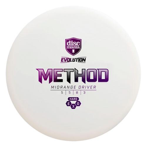 EXO Method Hard