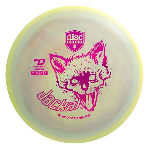 FD Swirly S-Line October Ghouls