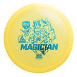 Magician Active Premium