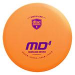 MD4 Stiff P-Line