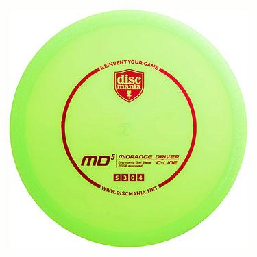 MD5 C-Line
