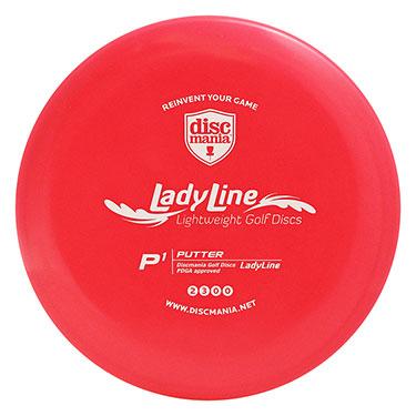 P1 Lady Line