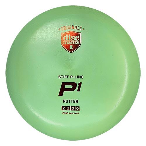 P1 Stiff P-Line