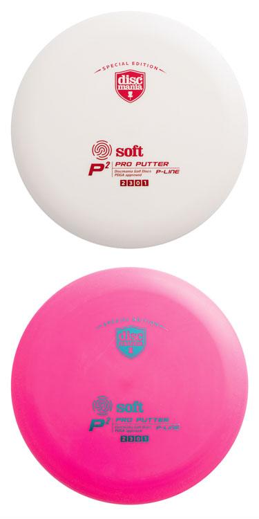 Special Edition Soft P-line P2