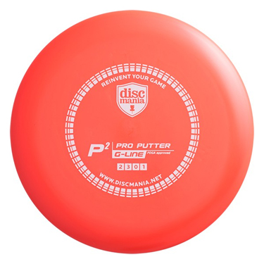 P2 G-Line