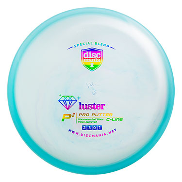 P2 Luster C-Line Limited Edition