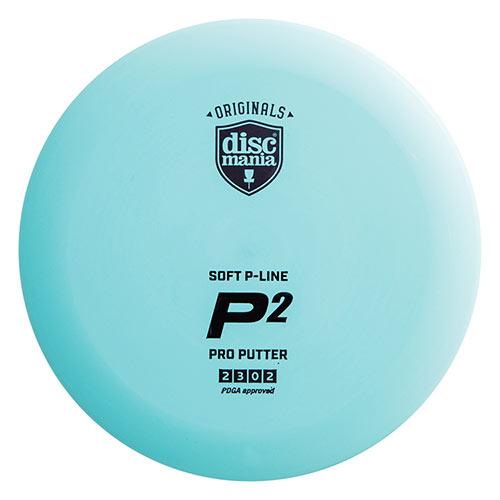 P2 P-Line Soft