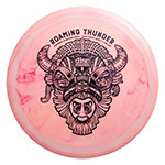CD2 Swirly S-line Roaming Thunder Dana Vicich