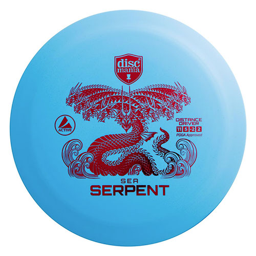 Sea Serpent Active