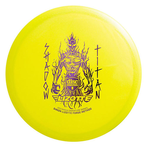 Forge Method Shadow Titan Simon Lizotte 2019