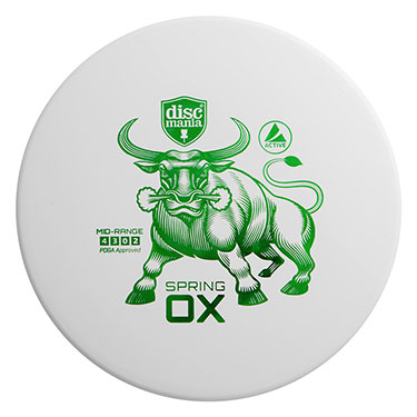 Spring Ox Active