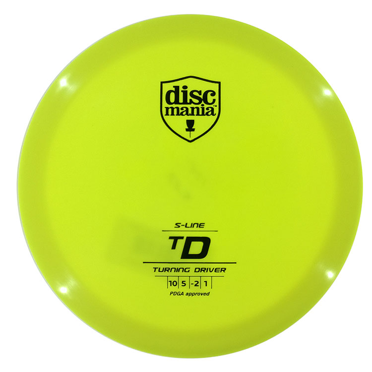 TD S-Line