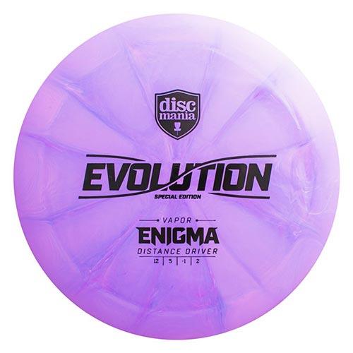 Vapor Enigma Special Edition