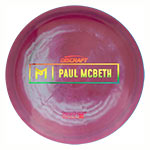 ESP Anax Paul McBeth Proto