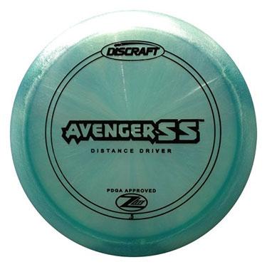 Z-Lite Avenger SS