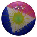 Elite Z Buzzz SS Fly Dye