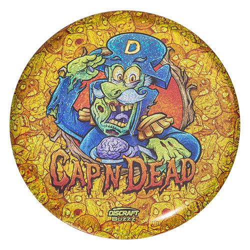 Buzzz Supercolor Cap N Dead
