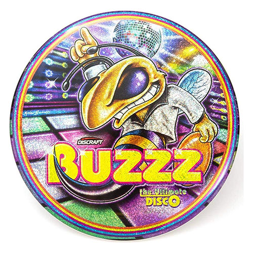 Buzzz Supercolor Disco