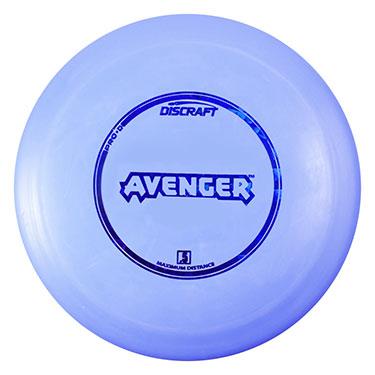 Pro D Avenger