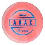 ESP Anax Paul McBeth