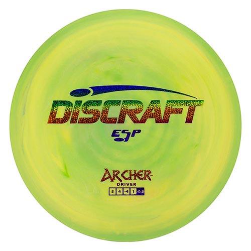 ESP Archer