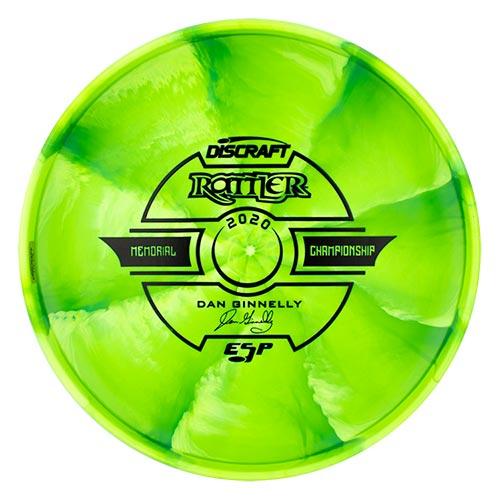 ESP Rattler 2020 Tour Series