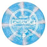 Fierce First Run Paige Pierce