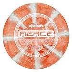 Fierce Paige Pierce