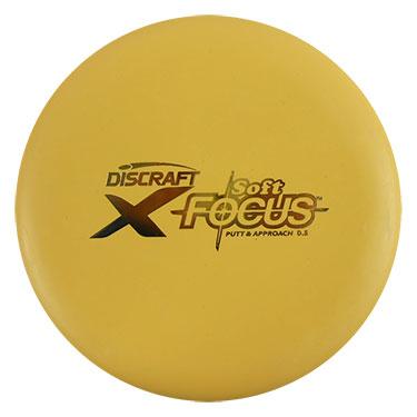X Soft Focus
