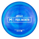 ESP Hades Paul McBeth Prototype Distance Driver