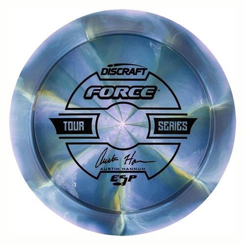 ESP Force Austin Hannum