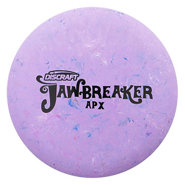 Jawbreaker APX