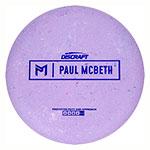 Luna Proto Jawbreaker Paul McBeth